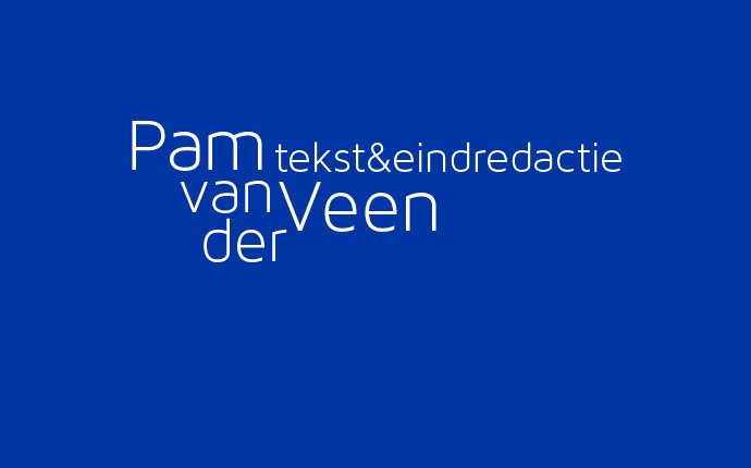 Pam van der Veen