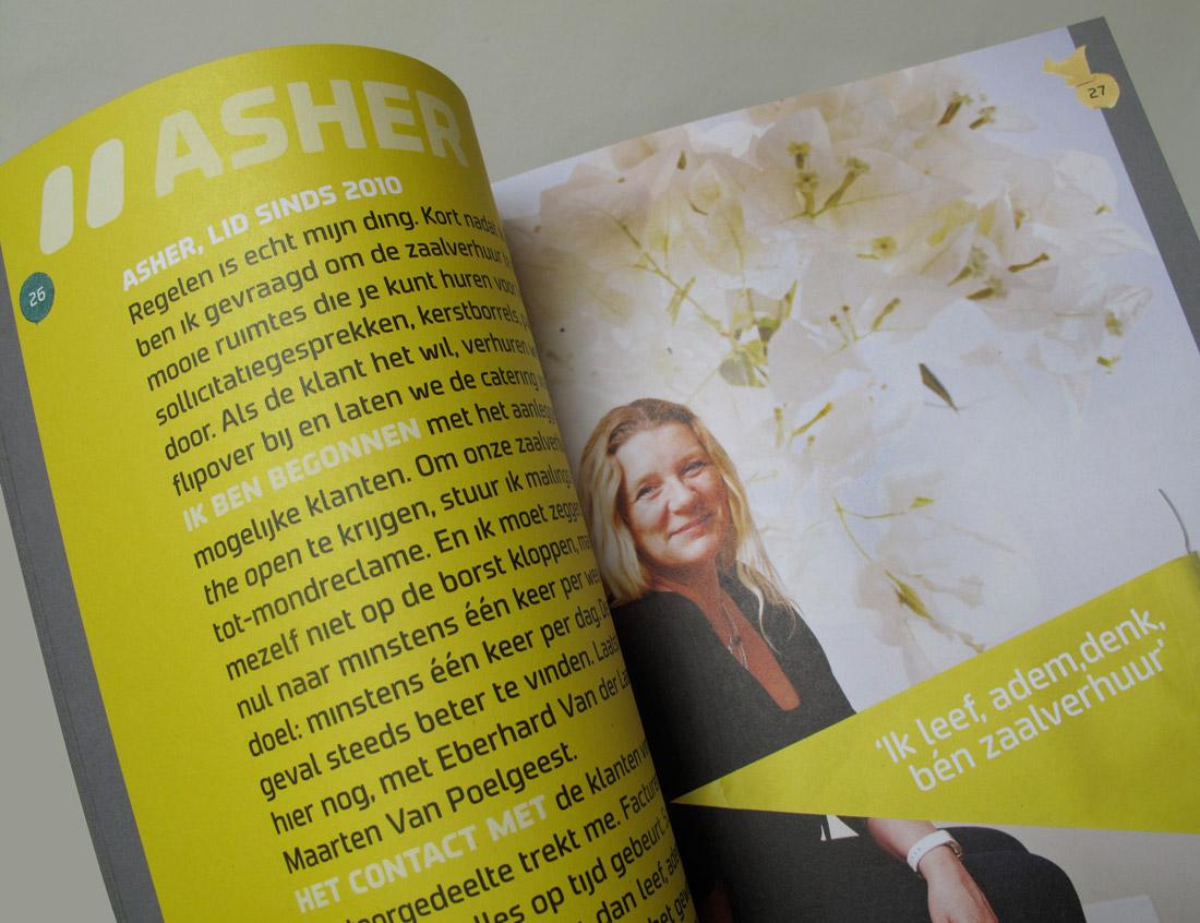 Interview Asher Foto: Merlijn Doomernik